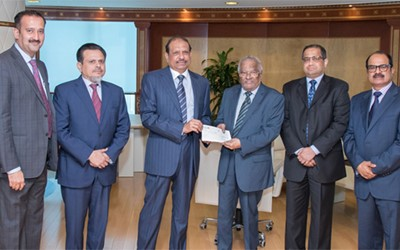 UAE's Lulu Group donates US$100,000 for flood relief in Sri Lanka