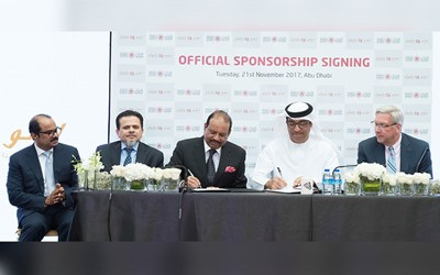 LuLu Group International Signs up as First Official Retail Sponsor of Special Olympics World Summer Games Abu Dhabi 2019